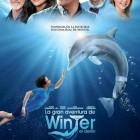 La gran aventura de Winter el delfín Poster