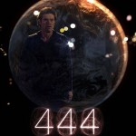 4.44 Last Day on Earth - Poster
