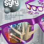 9 Muestra Syfy poster