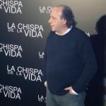Manuel Tallafé Photocall La chispa de la vida
