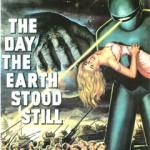 Ultimatum a la tierra - Poster