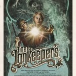 The Innkeepers - Poster