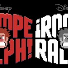 Logo ¡Rompe Ralph!