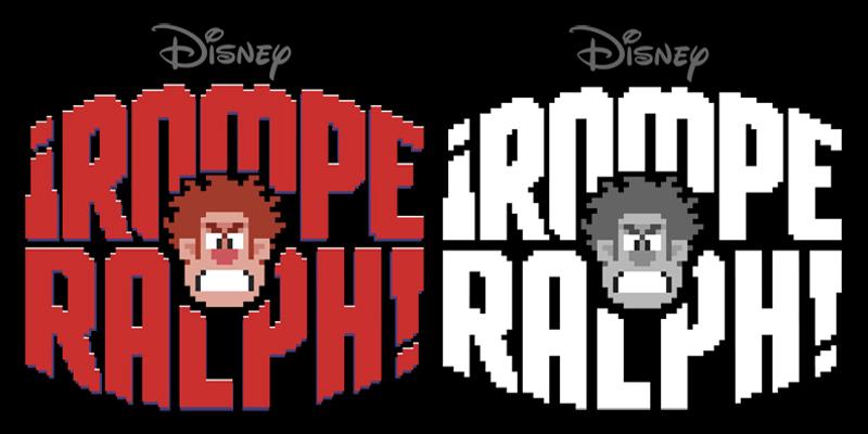 ¡ROMPE RALPH! Primeras imágenes