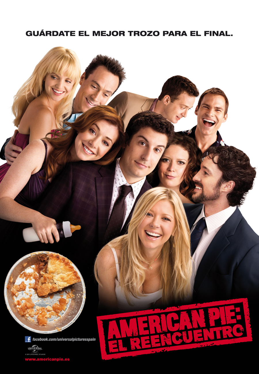 American pie: el reencuentro – Trailer final
