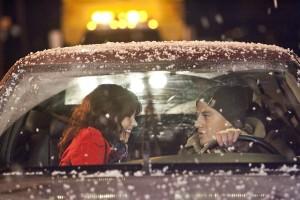 Rachel McAdams y Channing Tatum en Todos los días...