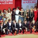 Premiados 2011