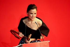 Premiados-Elena Anaya