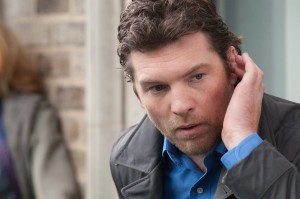 Sam Worthington en Al borde del abismo
