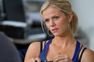 Brooklyn Decker en Battleship