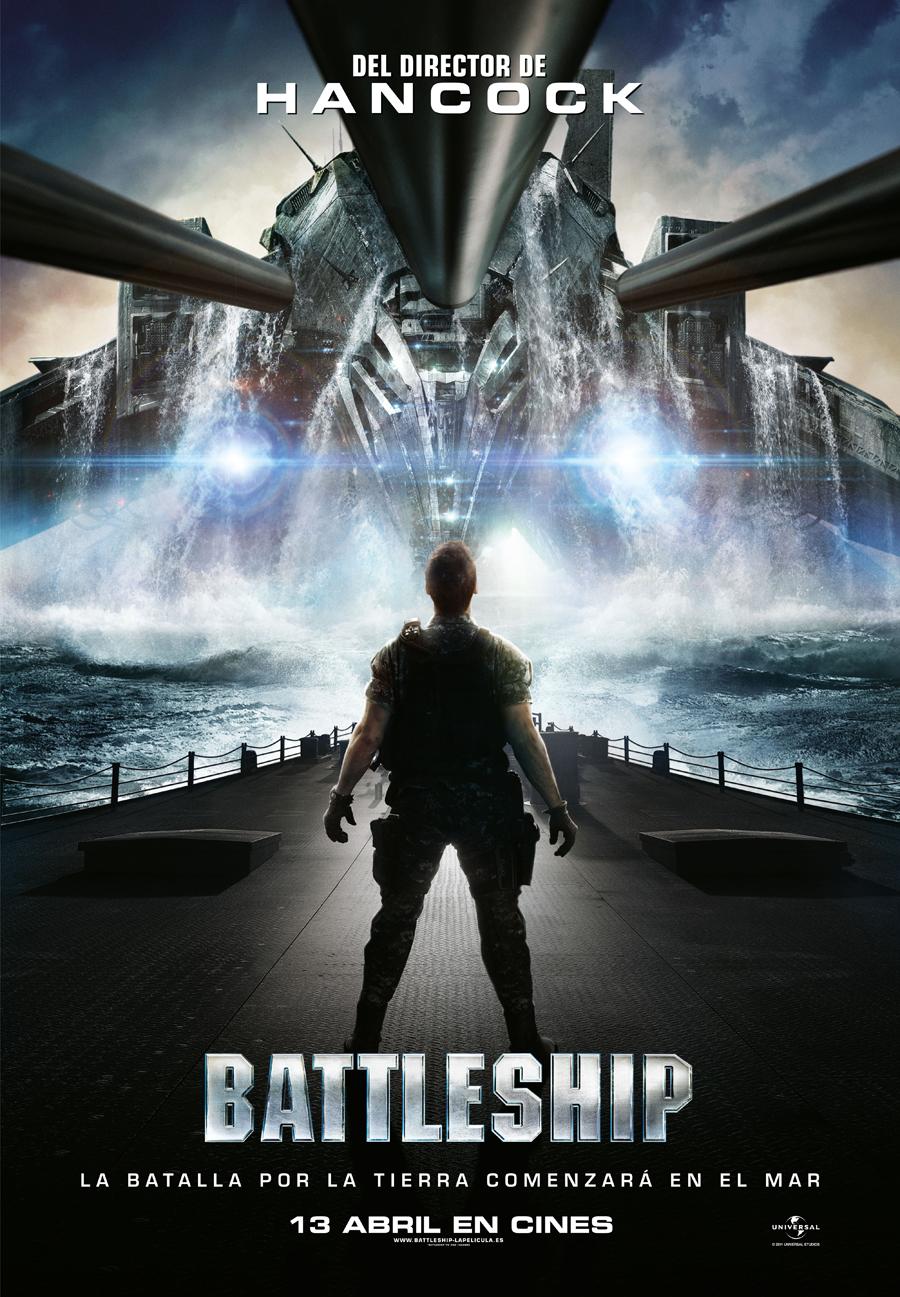 Battleship: Eh tú! Alístate!