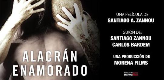 Javier Bardem regresa a España