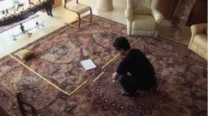 Jafar Panahi en Esto NO es una película