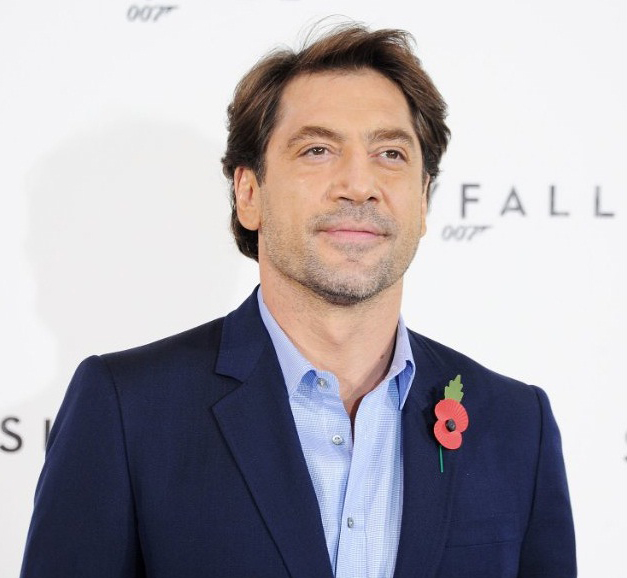 Javier Bardem - Photo Set