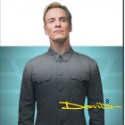 David 8-Poster viral Prometheus