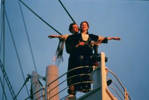 Fotograma de Titanic 3D