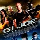 G. I. Joe: La venganza - Poster