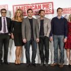 El equipo de American Pie: El reencuentro