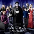 Sombras tenebrosas Poster