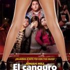 El Canguro Poster