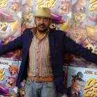José Corbacho en la presentación de Don gato y su pandilla (3)