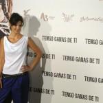 Clara Lago en la presentación de Tengo ganas de ti (5)