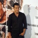 Mario Casas en la presentación de Tengo ganas de ti (5)