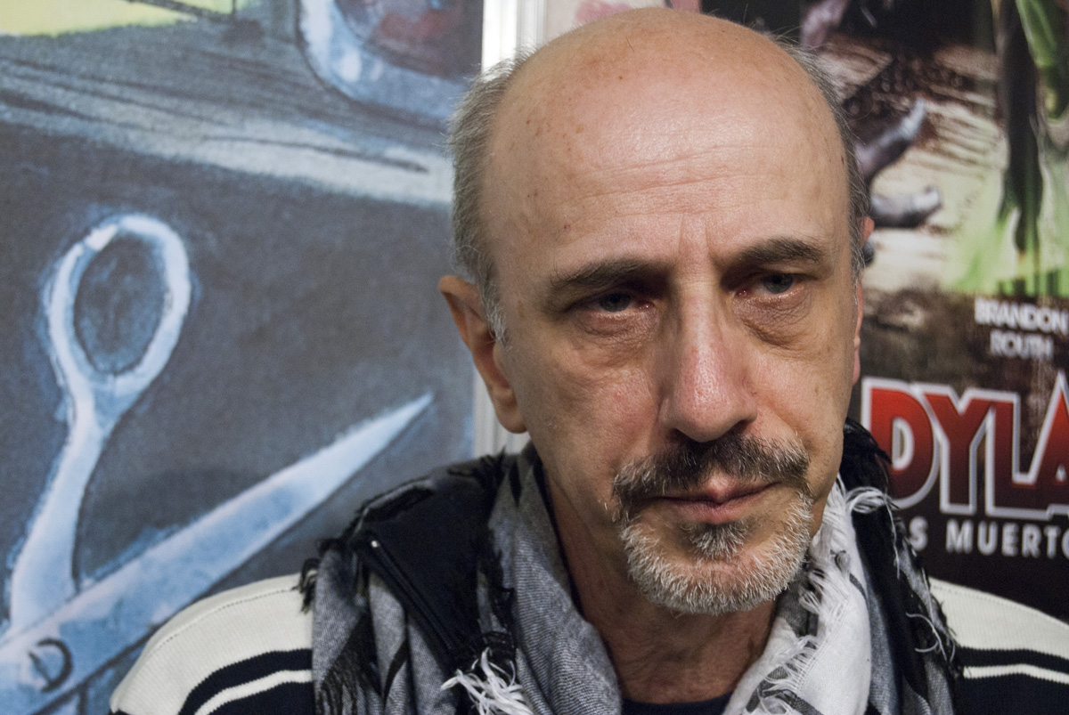 """Angelo Stano: """"Las ideas no son infinitas"""""""
