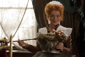 Sheridan Smith en Hysteria
