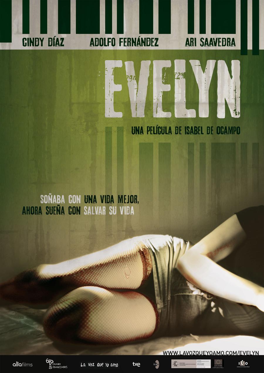Evelyn: Sueños rotos