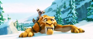 Diego Ice age 4: La formacin de los continentes