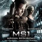 MS1: Máxima seguridad - Poster