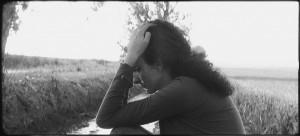 Yolanda Galocha en Sueño y silencio
