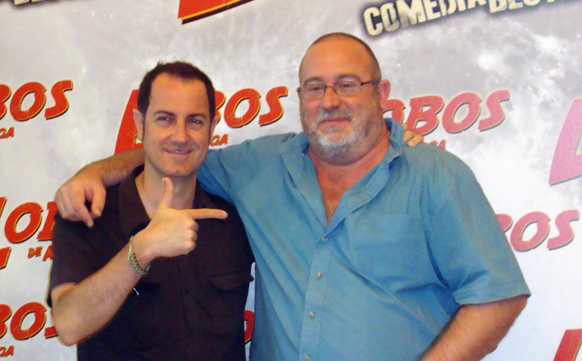 Tomás Cimadevilla: «Me gustan los guiones que plantean cosas diferentes»