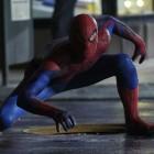 Fotograma de The amazing Spiderman