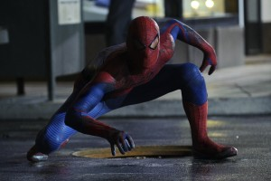 Fotograma de The amazing Spiderman