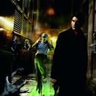 Dylan Dog: Los muertos de la noche - Poster