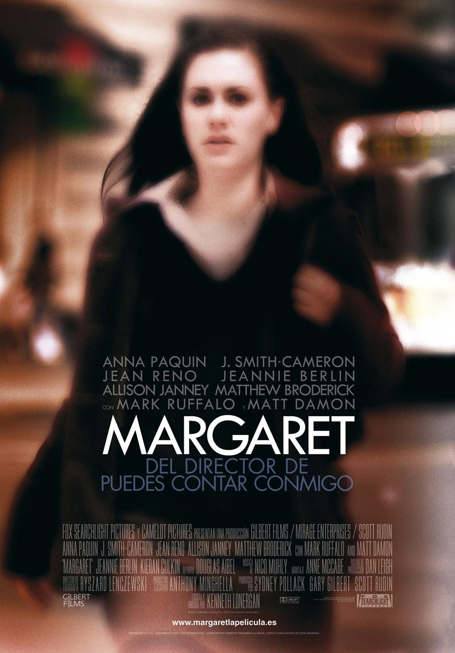 Margaret: Capricho mortal