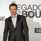 Jeremy Renner en la presentación de El legado de Bourne (4)