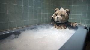 El osito Ted en Ted