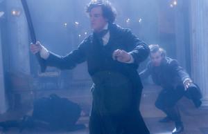 Benjamin Walker en Abraham Lincoln: Cazador de vampiros