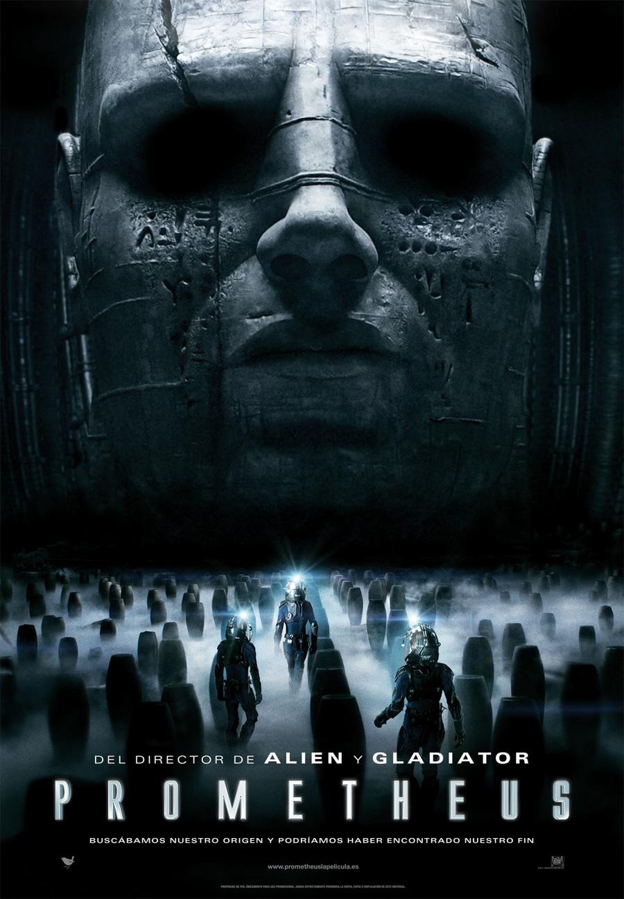Prometheus: El origen de la bestia