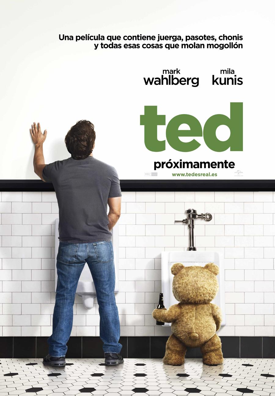 Ted: Osito de familia