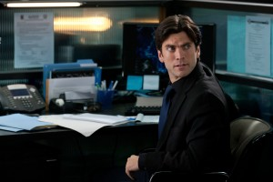 Wes Bentley en Sin rastro