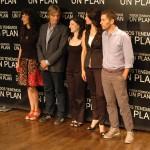 El equipo artístico de Todos tenemos un plan (3)