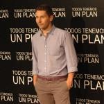 Javier Godino en la presentación de Todos tenemos un plan (3)