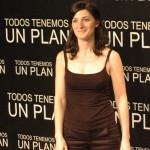 Ana Piterbarg en la presentación de Todos tenemos un plan (3)