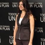 Soledad Villamil en la presentación de Todos tenemos un plan (4)