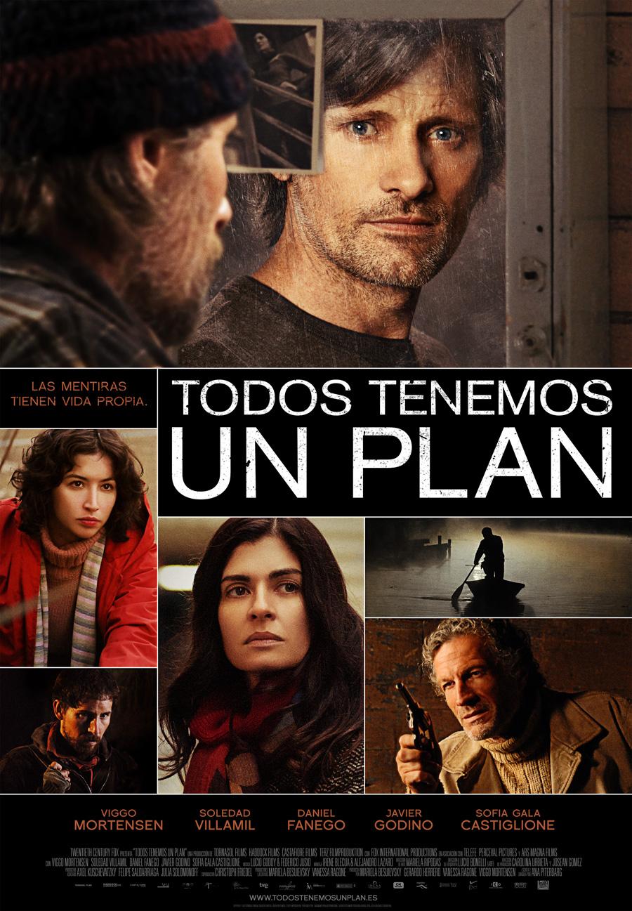 Todos tenemos un plan: O eso creemos por un tiempo