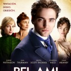 Bel Ami, historia de un seductor - Poster